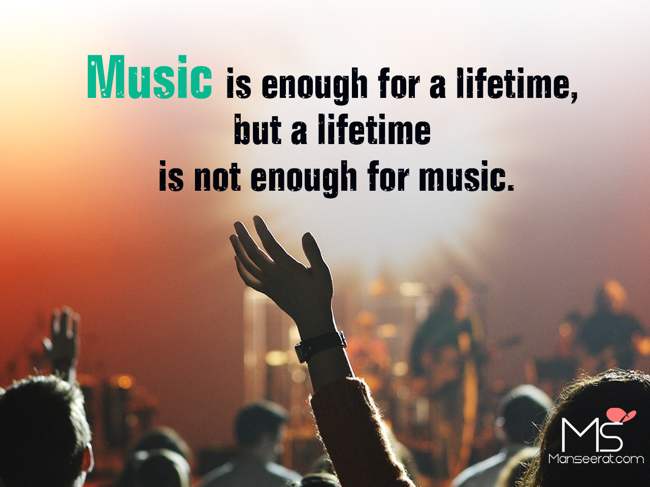 12 Musical Quotes For Music Lovers Manseerat Com